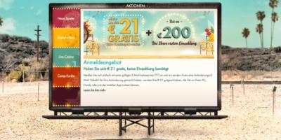 Jackpot Carnival bei 777